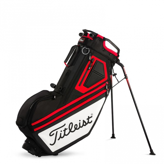 Titleist Players 14 Way - Bærebag i gruppen Golfhandelen / Golfbagger / Bærebag hos Golfhandelen Ltd (14 Way Titleist)