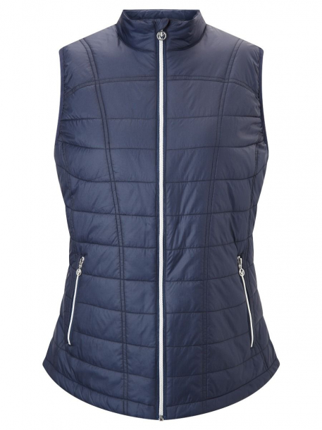 Callaway Quilted Vest - Dame