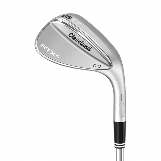Cleveland RTX 4 - Wedge - Venstre i gruppen Golfhandelen / Golfkøller / Venstrekøller hos Golfhandelen Ltd (RTX 4 LH)