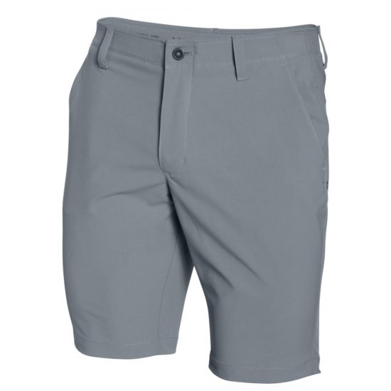 Under Armour Shorts - Grå i gruppen Golfhandelen / Klær og sko / Golfklær herre / Shorts hos Golfhandelen Ltd (Under Armour Shorts Gray)