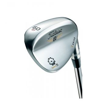 Titleist Vokey SM5 Wedge - Chrome VENSTRE