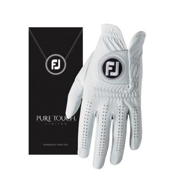 Footjoy Pure Touch Limited - Golfhanske