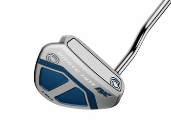 Odyssey White Hot RX 2-Ball Putter - Herre