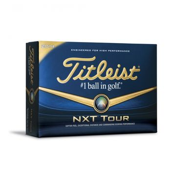 Titleist NXT Tour - 2014