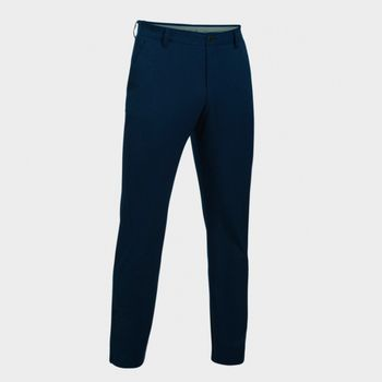 Under Armour Vented Taper 5 Pocket - Bukse - Navy