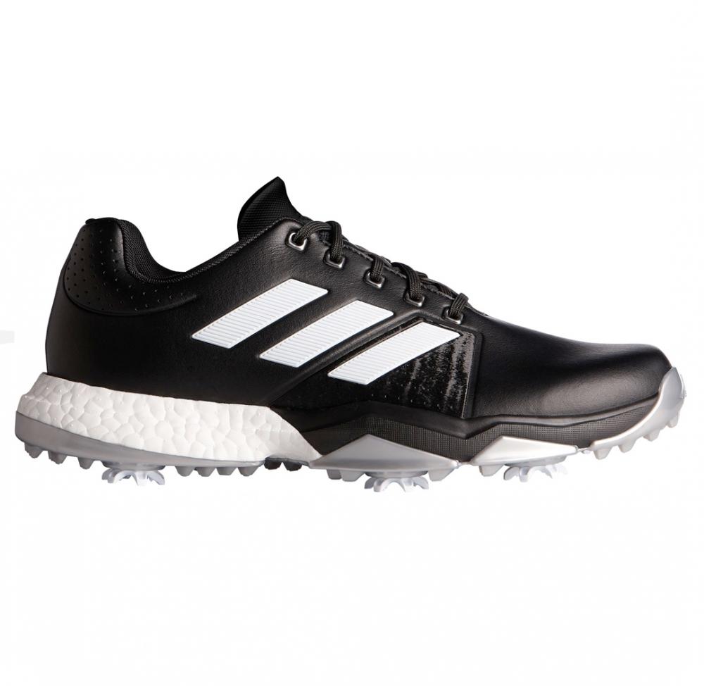 buy online 50597 d4d7c Adidas Adipower Boost 3 - Svart - Golfsko i gruppen Golfhandelen  Klær og  sko