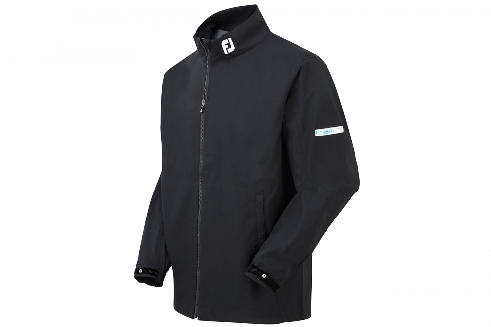 e7fca619b FJ DryJoys HydroLite Jacket - Herre