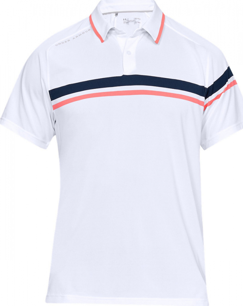 211f2eda7 UNDER ARMOUR Tour Tips Drive - POLO
