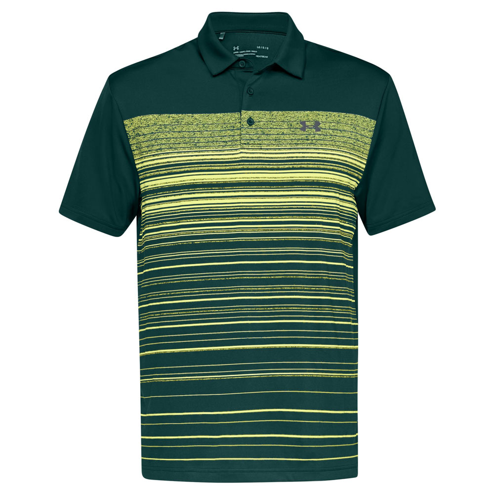 a2f485230 UNDER ARMOUR PLAYOFF 2.0 - POLO