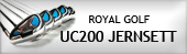 Royal Golf UC200