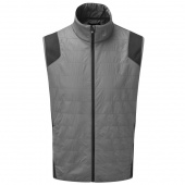 Footjoy Fleece Quilted Vest