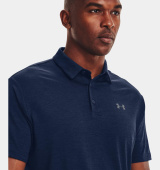 Under Armour Playoff Polo 2.0 - Navy